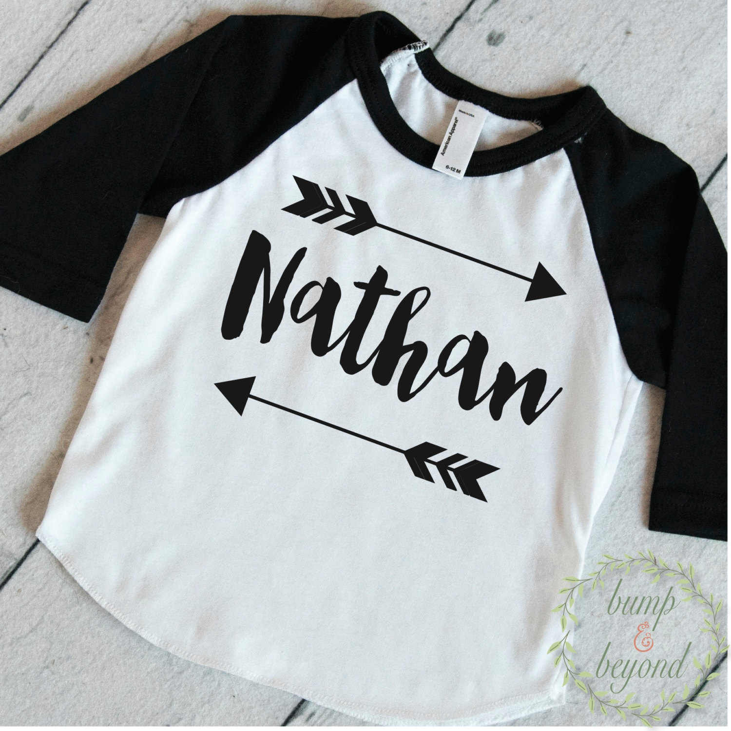 Customized T Shirts For Babies